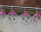 Knitting Increases Stitch Markers (Set of 4)