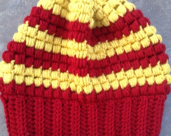 Wizard House Beanie Skater Hat Slouch Beanie Book Need Gift