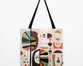 Sale - Large Tote Bag