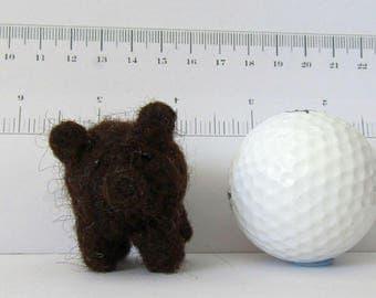 Bear Spheribeast
