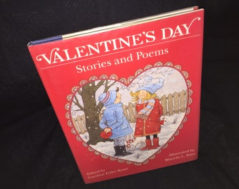 Valentine's Day Stories and Poems