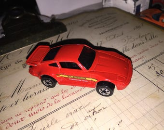 1989 Hot Wheels Porsche Turbo 930