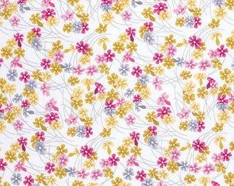 Geometric fabric, Tribal Fabric, Wander fabric, Rustic Home Decor, Southwestern Decor, Meadow in Rosetta- Choose the cut