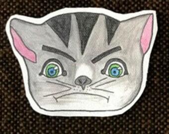 Pussy Cat Patch Pussyhat  Pussyhat Project