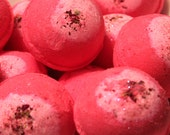 Crazy Love Bath Bomb