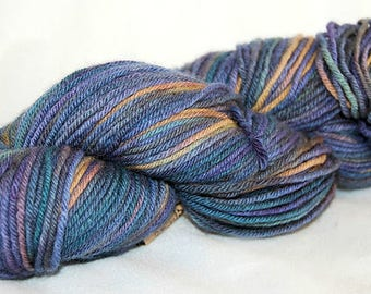 Mountain Colors 4/8's Wool - Sweet Lavender