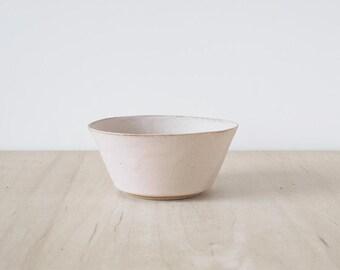 mini bowl.