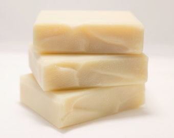 Unmentionable | Natural Feminine Soap | Essential Oil Soap | Private Parts | Fatty's Soap Co.