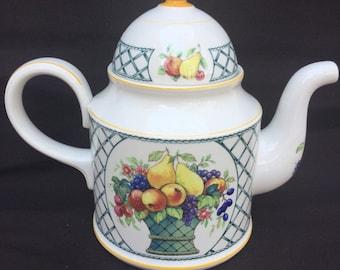 Villeroy & Boch Basket Coffee Pot