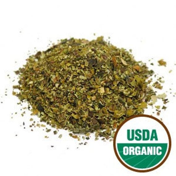 Bladderwrack Organic Cut 1 oz