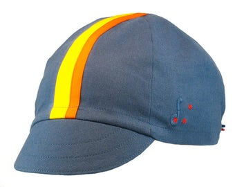 Race to the Sun Cycling Cap