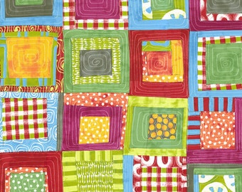 A Stitch in Color 1 & 1/2 Yard Remnant 23200-11