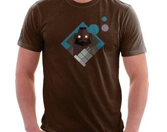 Final Fantasy VII Shirt | Barret FFVII | T-shirt for Women Men | Video Game T-shirt | pop culture | geek tshirt | final fantasy 7 | nerd