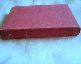 Treasure Island By Robert Louis Stevenson/ Vintage/ Book