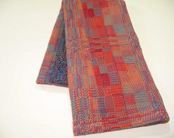 Handwoven towel