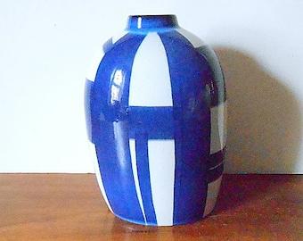 "Royal Copenhagen ""Tenera"" Series Faience / Inge-Lise Koefoed Sørensen/Danish Ceramics"
