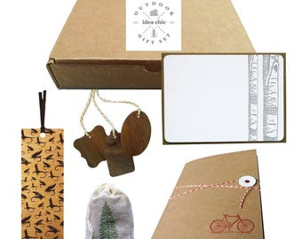 Outdoor Adventure Gift Set