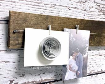 Wedding Gift, Wedding Signs, Wedding Display, Display Board, Wedding Decorations Decor Rustic Wedding Decor Signs, Wedding Photo Display Art