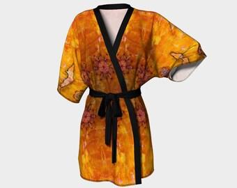 Kimono Robe, Beach Kimono Coverup, Kimono Beach, Short Kimono, Boho Kimono Cardigan, Robe Kimono, Chiffon Kimono, Bohemian Kimono, Cardigan