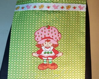 Vintage Strawberry Shortcake Purse