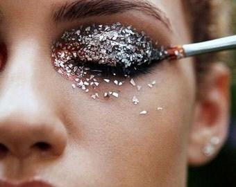 Glitter Glue / Glitter Primer / Best Glitter Glue For Eyes / Glitter Primer/ Cosmetic Glitter Glue / 100% Natural & Organic