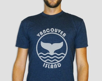 Vancouver Island Living T-Shirt
