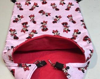Minnie Mouse sleepy sack