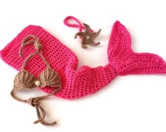 Mermaid Tail - Mermaid Tail Blanket - Memaid Blanket - Mermaid Blanket Kids - Mermaid Blanket Childs - Mermaid Birthday Outfit