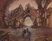 Curdle Gate