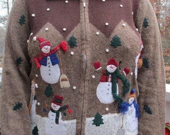 Tacky sweater, tacky christmas sweater, tacky sweater party, ugly sweater, ugly sweater party, christmas sweater, holiday sweater, sweater