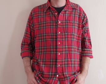The PERFECT Lived in Flannel