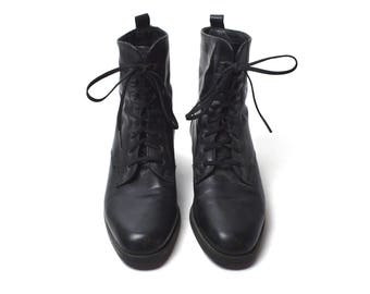 Waterproof SANTANA Ankle Boots, Made in Canada