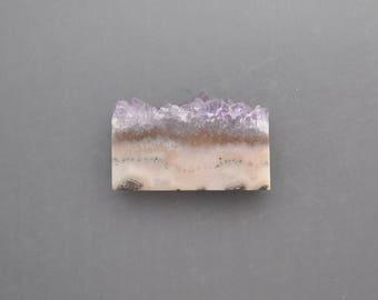 Polished Crystal Slice