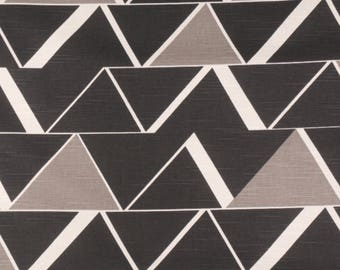 Nate Berkus Rivington Lynwood Geometric Triangle Pillow Cover