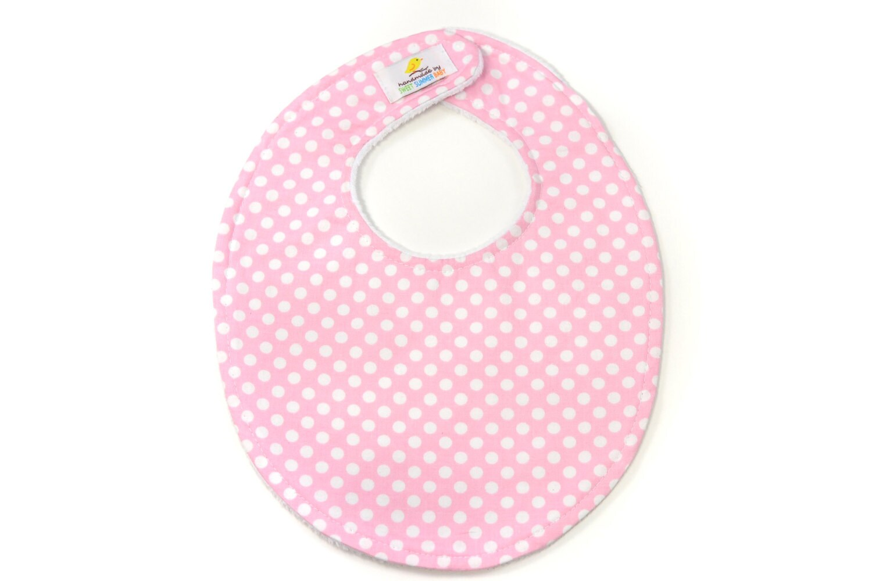 Pink dot boutique bib new baby gift personalized baby gift new pink dot boutique bib new baby gift personalized baby gift new baby girl negle Images