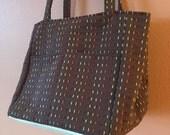 Beth #1731, Knitting Bag, Knitting Tote, Project Bag, Project Tote, Totes, Bags, Knitting Project Bag, Crochet and Knit, Shoulder Purse, Bag