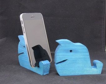 Bubbles  Monster iPad / Tablet / Holder/ Phone Stands