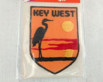 """Vintage 2.75"""" Iron On 
