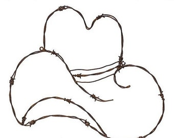 barb wire tool etsy
