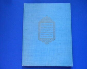 Literary England, Photographs of Places Made Memorable in English Literature, a Vintage Book of Photographs