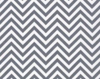 Mini Grey Chevron Ergo Corner or Straight Drool Pads - Lillebaby accessories, ergo, Tula free to grow accessories