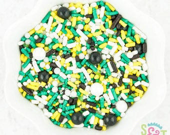 Sweet Sprinkles Mix - Tractor Ride - 4oz Bag