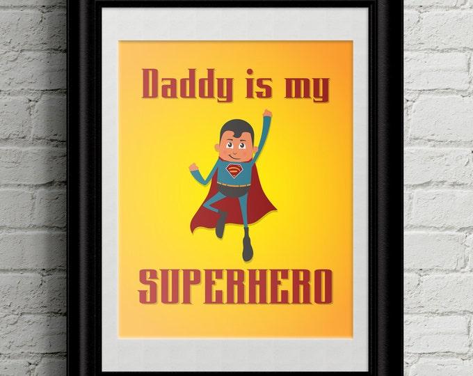 Superhero Nursery Art, Superhero Wall Art, Superhero Prints, Baby Boy Nursery Decor, Marvel Wall Art, Geek Baby Decor, New Baby Boy Gift