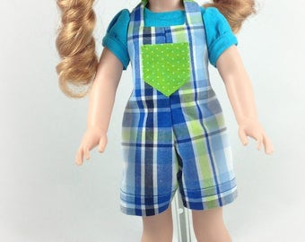 14.5 Inch Doll Clothes -fits Dolls Like Wellie Wishers Doll Clothes