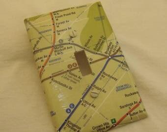Brooklyn (transit map)