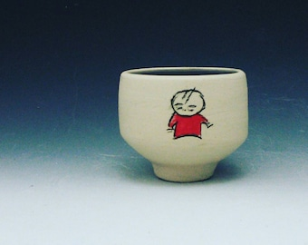 A Very Small but Powerful Teacup