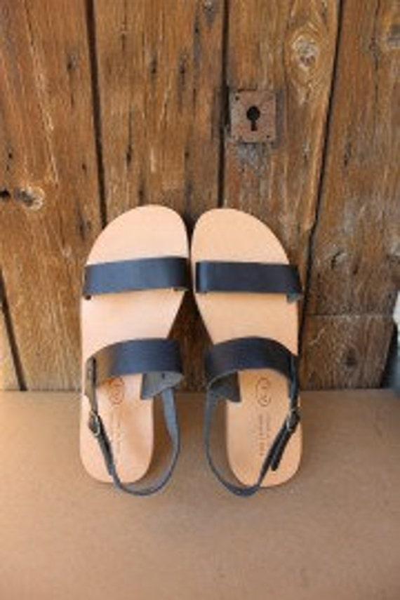 Greek sandals size 41