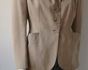 Jacket from 40s