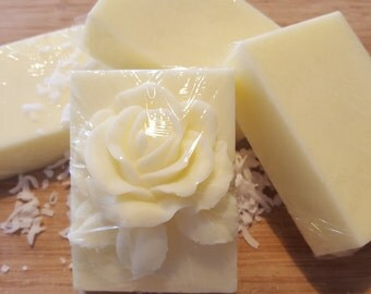 Nourishing Bar Soap