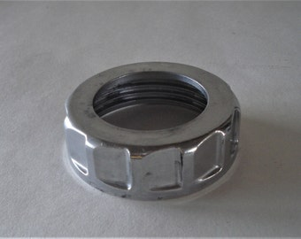 OSTER Kitchen Center Meat Food Grinder Retaining Nut Attachment Replacement Part.